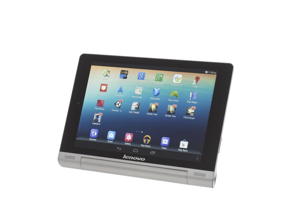 8-дюймовый планшет Lenovo Yoga Tablet 8.