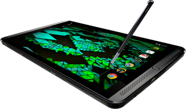 Nvidia Shield Tablet обновляется до Android 5.1 Lollipop