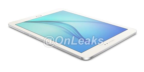 Samsung Galaxy Tab S2 (OnLeaks)