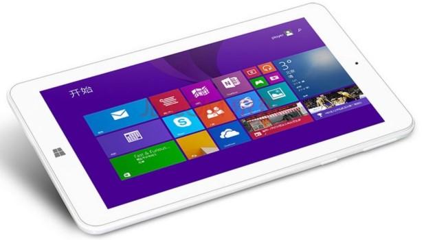 Бесплатный планшет Microsoft