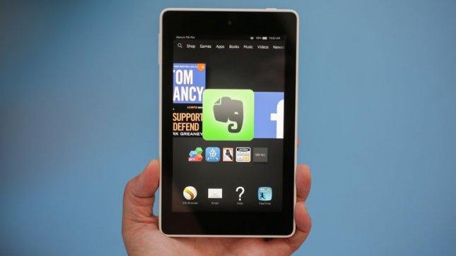Дешевый планшет Amazon Fire HD 6