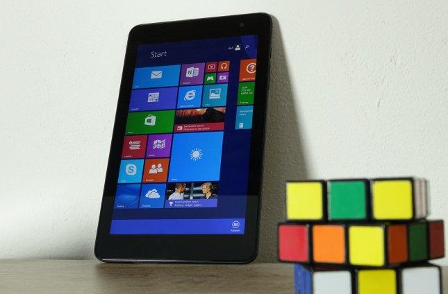 Дешевый планшет Dell Venue 8 Pro