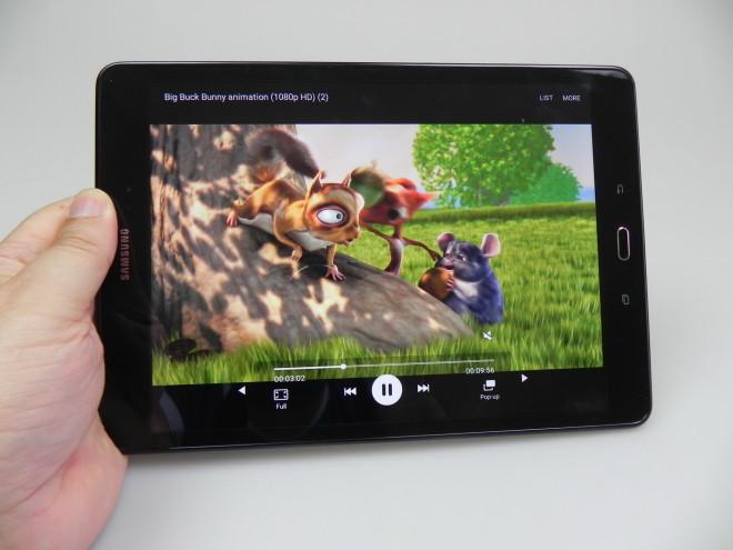 Дисплей Samsung Galaxy Tab A 9.7