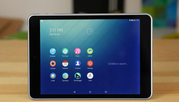 Обзор планшета Nokia N1