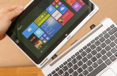 Планшет Acer Switch 10