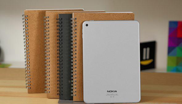 Характеристики Nokia N1