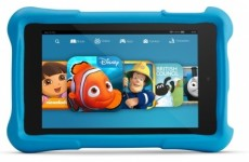 Amazon Kindle Fire HD Kids Edition
