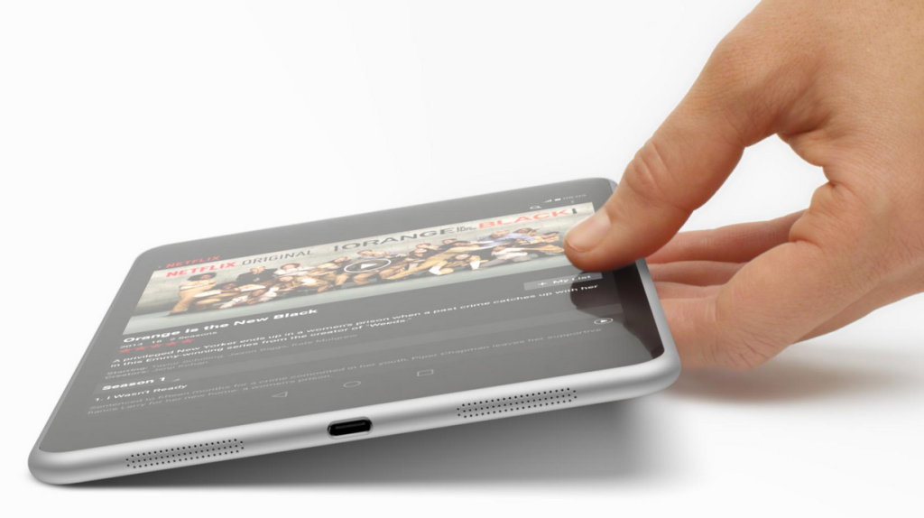 Nokia N1. Обзор