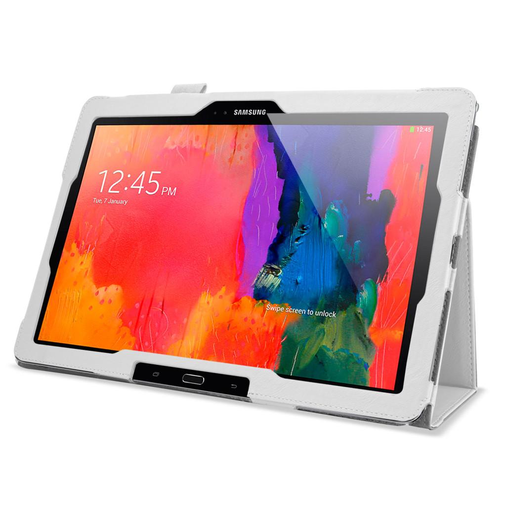 Samsung Galaxy Note Pro 12.2. Обзор