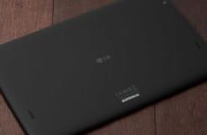 Обзор LG G Pad 10.1