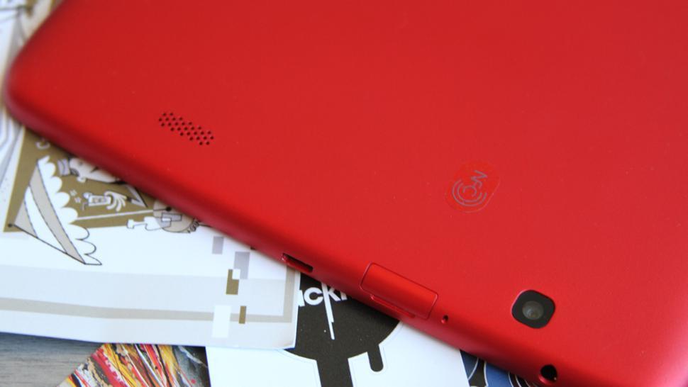 LG G Pad 10.1. Обзор