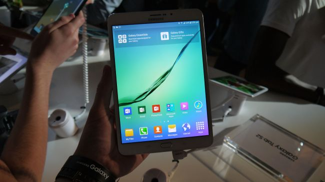 Дисплей Samsung Galaxy Tab S2 8.0