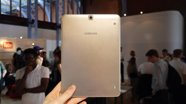 Задняя панель Samsung Galaxy Tab S2