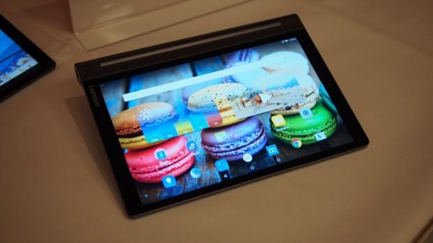 Новый Lenovo Yoga Tablet 3 Pro