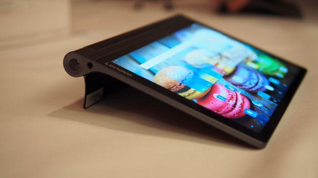 Обзор Lenovo Yoga Tablet 3 Pro
