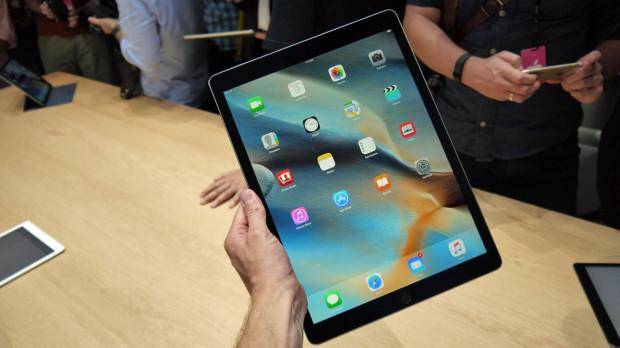 Предварительный обзор Apple iPad Pro
