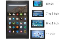 Amazon Kindle Fire 2015