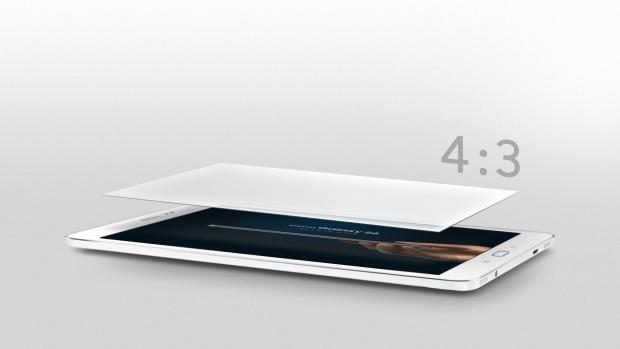 Обзор Galaxy Tab S2 8.0