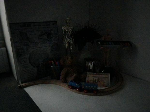 Пример фотографии ASUS ZenPad S 8.0