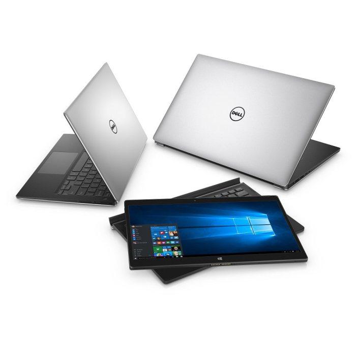 Серия устройств Dell XPS