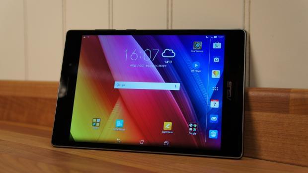 ASUS ZenPad S 8.0. Обзор