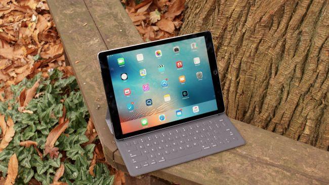 Обзор планшета Apple iPad Pro