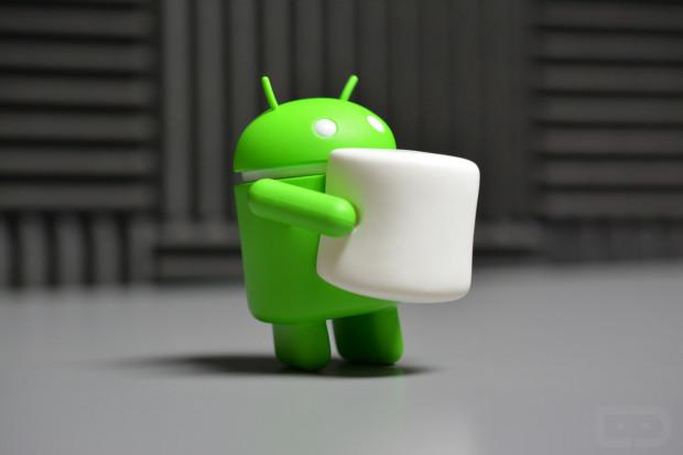 Обновление Android 6.0.1 Marshmallow