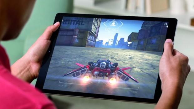Черный экран смерти iPad Pro