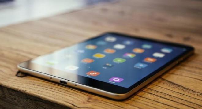 Недорогие планшеты. Xiaomi MiPad 2