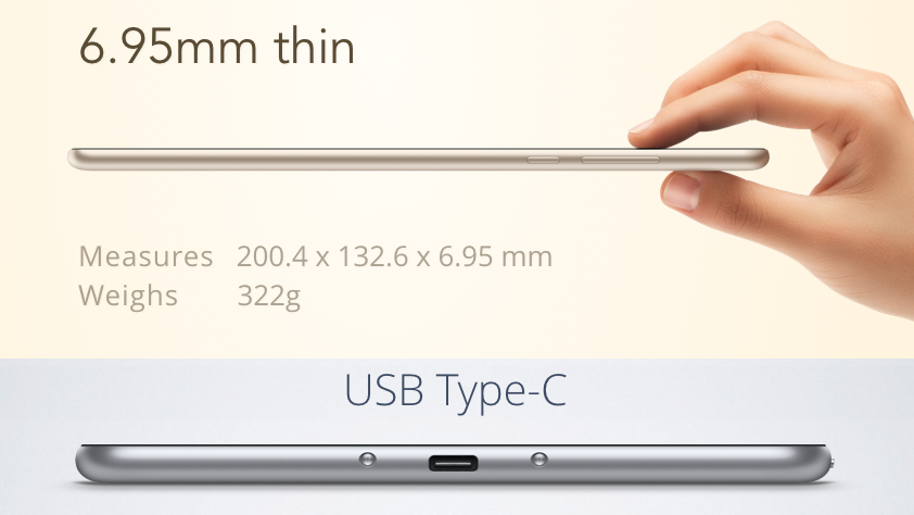 Новый Xiaomi MiPad 2