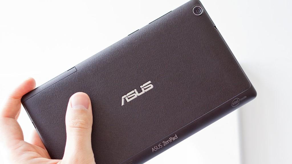 Обзор планшета ASUS Zenpad C 7.0