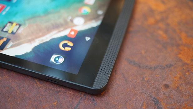 Обзор планшета NVIDIA Shield Tablet K1