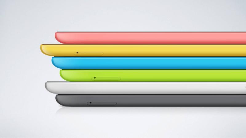 Обзор планшета Xiaomi MiPad 7.9