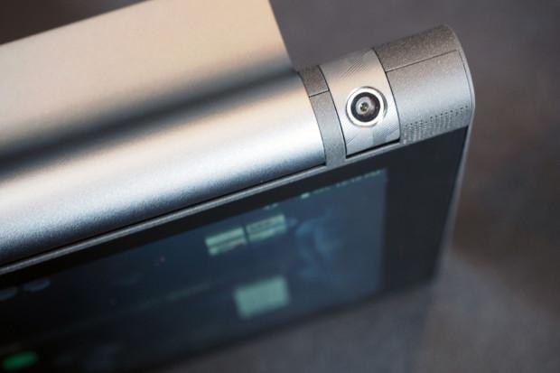 Обзор Lenovo Yoga Tab 3 Pro
