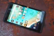 Обзор NVIDIA Shield Tablet K1