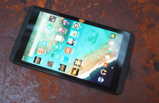 Обзор NVIDIA Shield Tablet K1