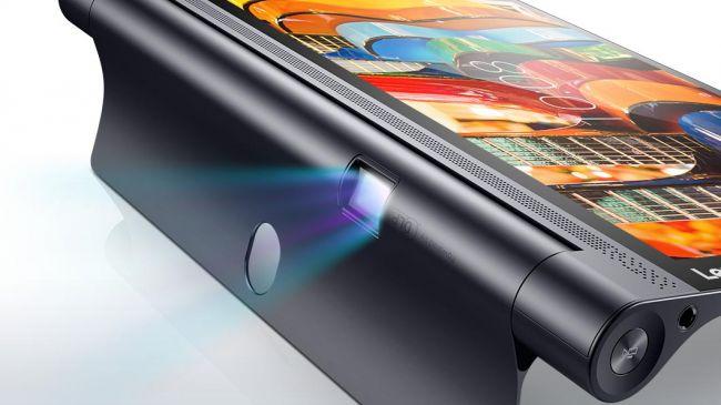 Планшет в подарок. Lenovo Yoga Tab 3 Pro