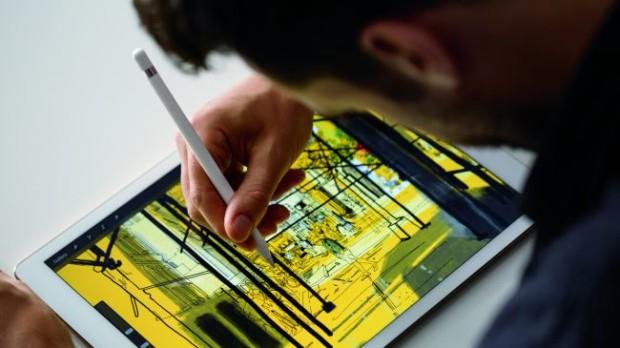 Планшет на Новый Год. Apple iPad Pro