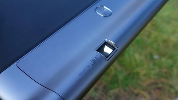 Проектор планшета Lenovo Yoga Tab 3 Pro