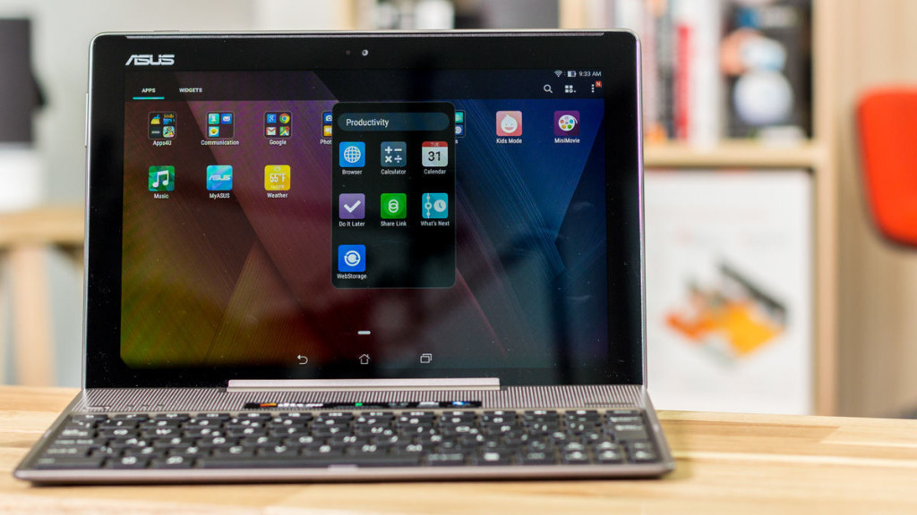 Бюджетный планшет. ASUS ZenPad 10