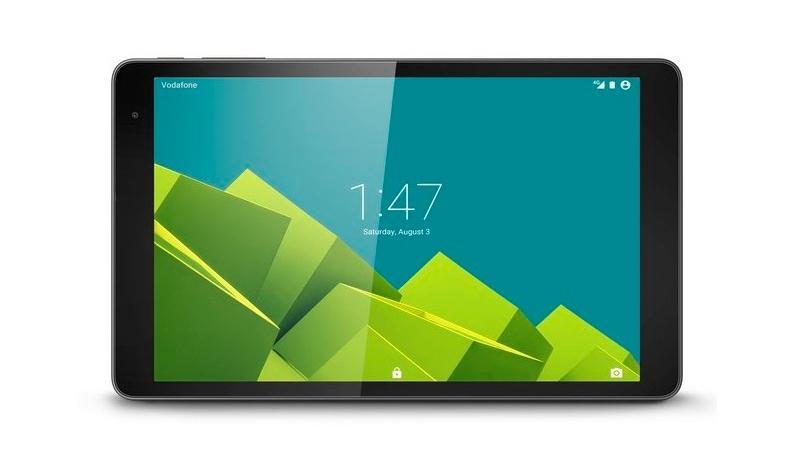 Бюджетный планшет. Vodafone Tab Prime 6