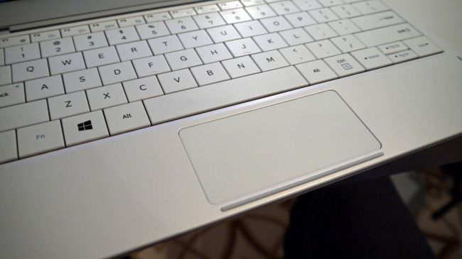 Клавиатура Samsung Galaxy TabPro S