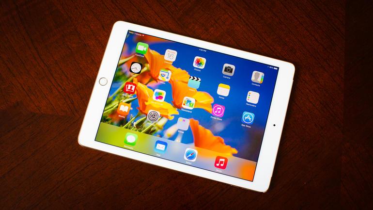 Лучший планшет 2016 года. Apple iPad Air 2