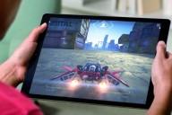 Лучший планшет 2016 года. Apple iPad Pro