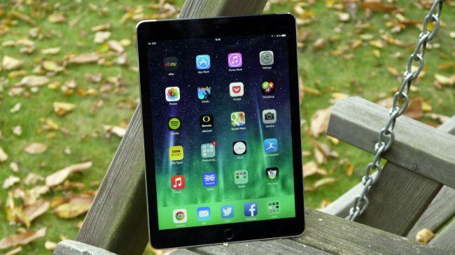 Планшет для работы. Apple iPad Air 2