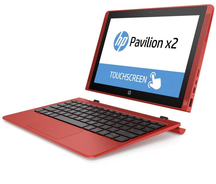 Планшет на Android HP Pavilion x2