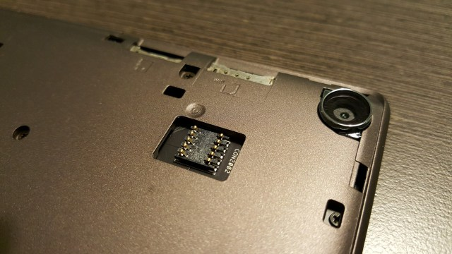 Планшет ASUS ZenPad 8.0 Z380KL