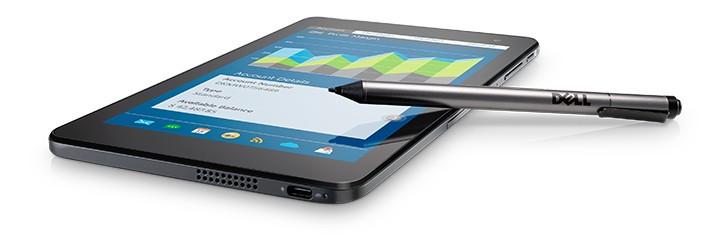 Планшет Dell Venue 8 Pro 5000
