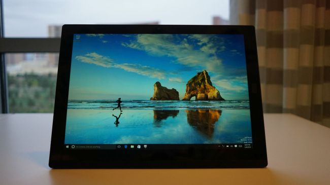 Планшет Lenovo Think Pad X1 Tablet
