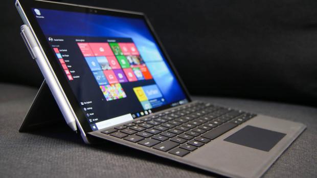 Планшет Microsoft Surface Pro 4